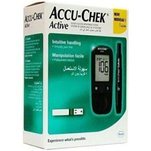 Accu-Chek Machine