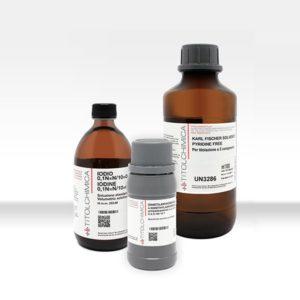 Laboratory Reagents/Consumable