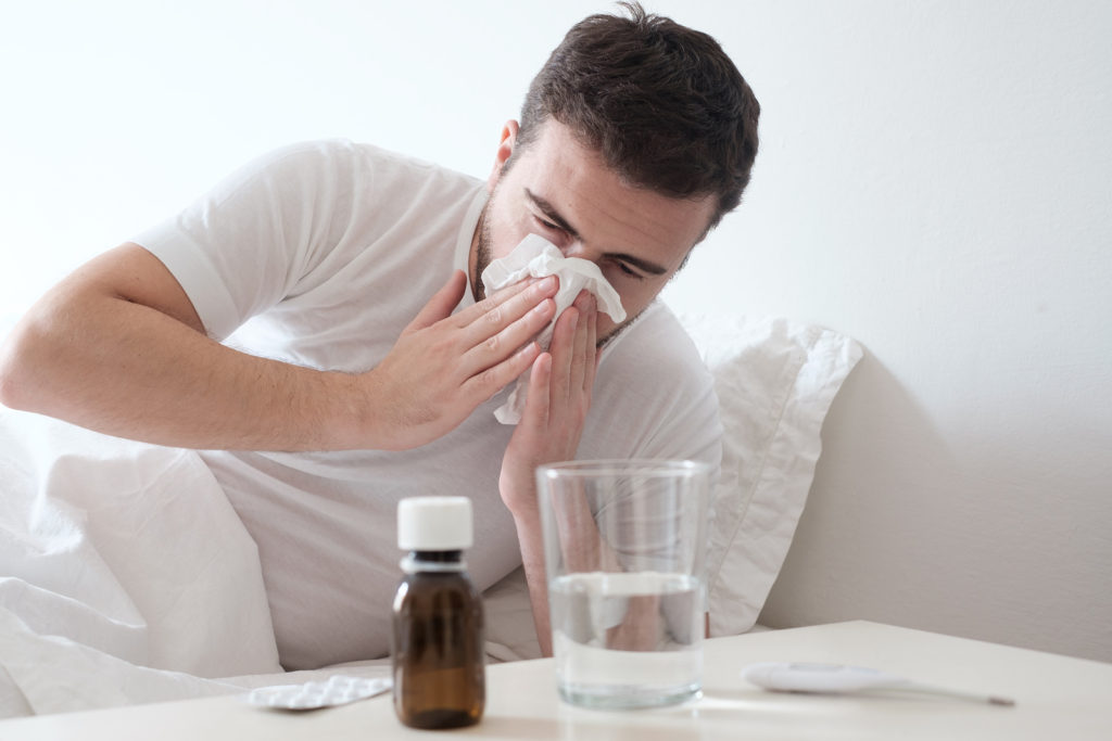 Flu-or-Common-Cold